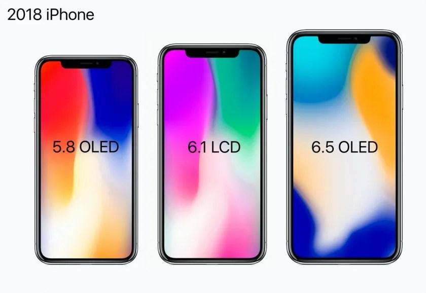 iPhone-x-2018