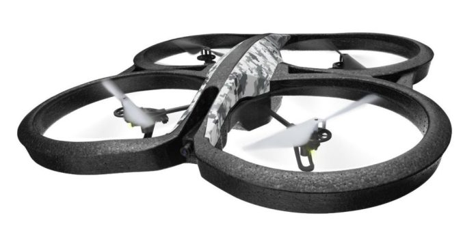parrot ar drone 2 oferta