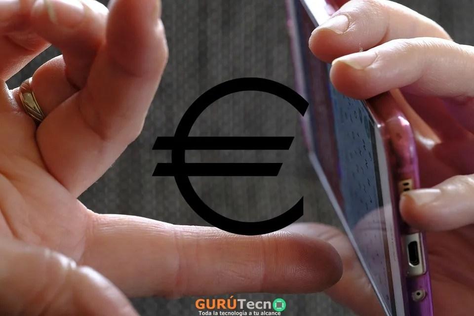 smartphone-whatsapp-solicitar-dinero