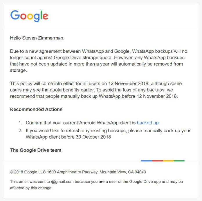 Whatsapp-Google-Drive-Free-Storage-Backup-Email