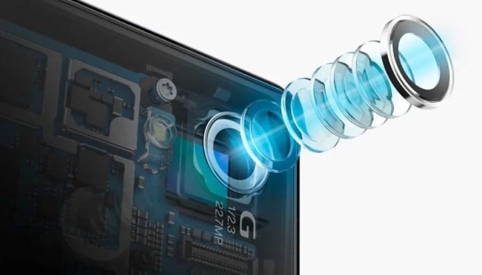Sony quiere sorprender a todos con sensores para smartphones de 48 Mpx de resolución