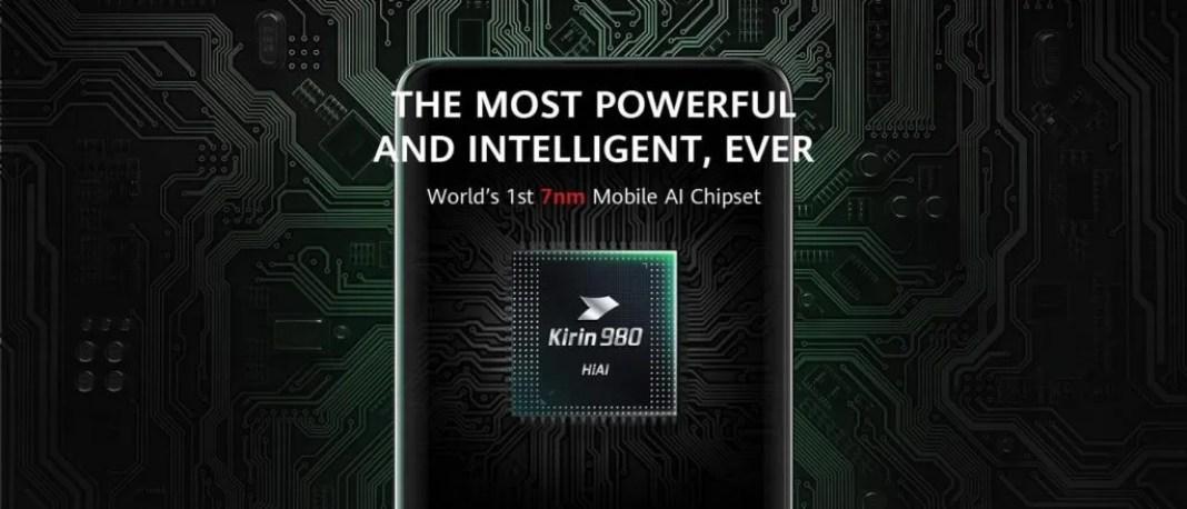 Kirin-980