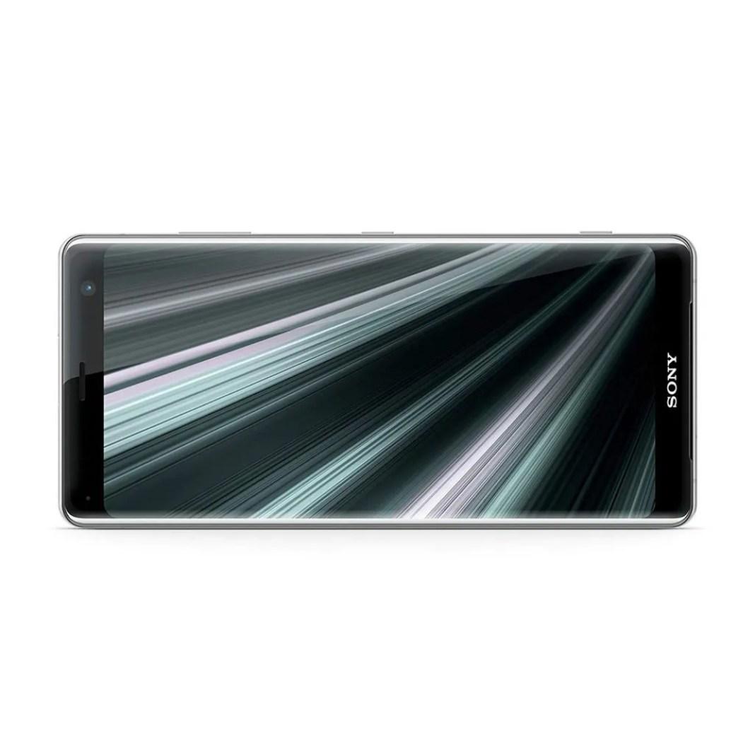 Sony XZ3