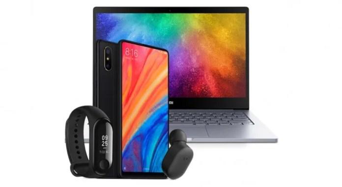 Xiaomi XS bundle