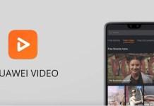 Huawei-Video
