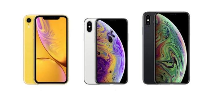 Encuesta: ¿Vas a comprar uno de los nuevos iPhones?