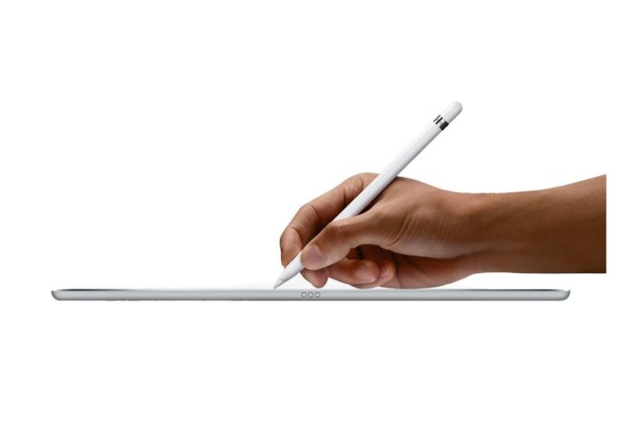 Apple-Pencil-ipad