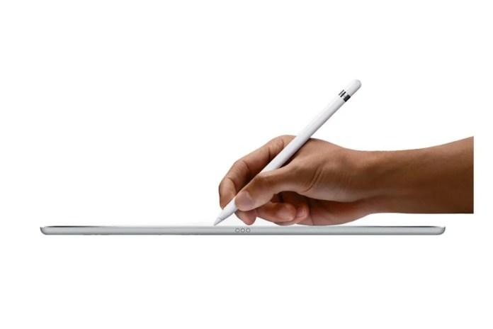 Apple-Pencil-ipad