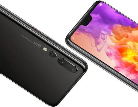 Huawei-p20-pro-black