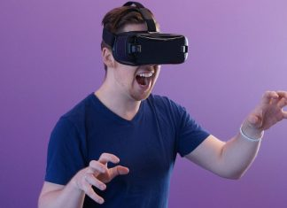Realidad Virtual Terror