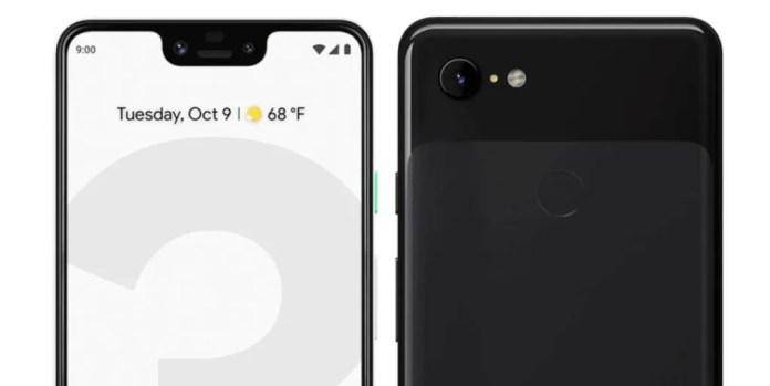 google-pixel-3-oficial