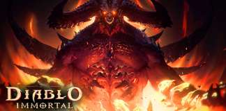 Diablo Immortal Android