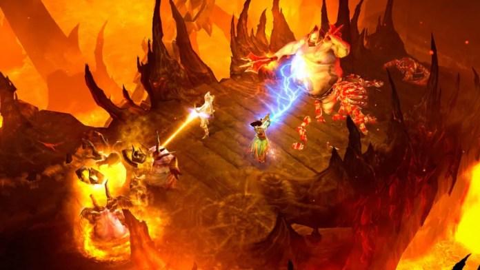 Temporada 16 de Diablo III