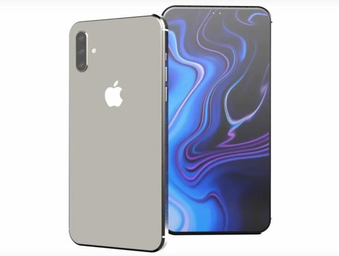 Apple iPhone XI concept CONCEPT CREATOR