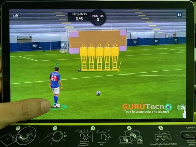 Galaxy Tab S4 FIFA 2019
