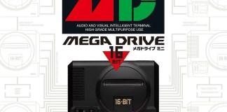 Mega-Drive-Mini