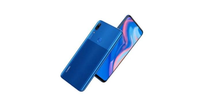 Filtrado por completo el Huawei P Smart Pro