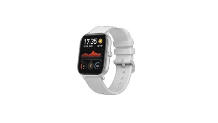 Xiaomi Amazfit Smart Sport Watch 3 preparado para su lanzamiento
