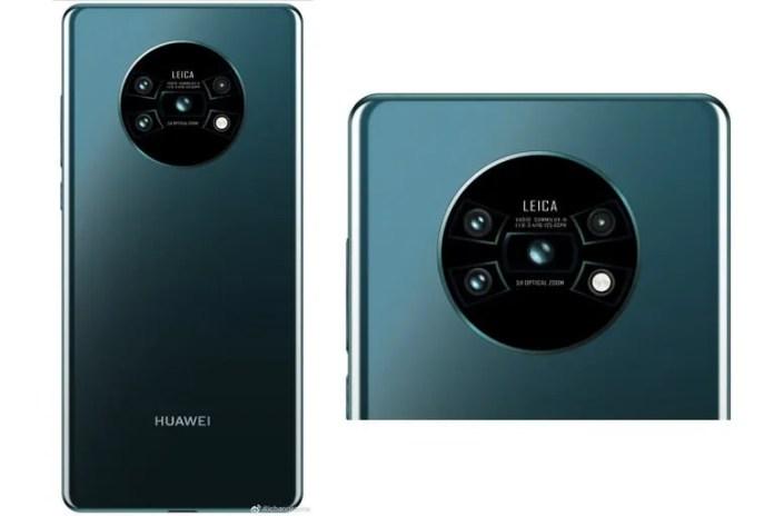 El Huawei Mate 30 se presentará el día 19 de septiembre