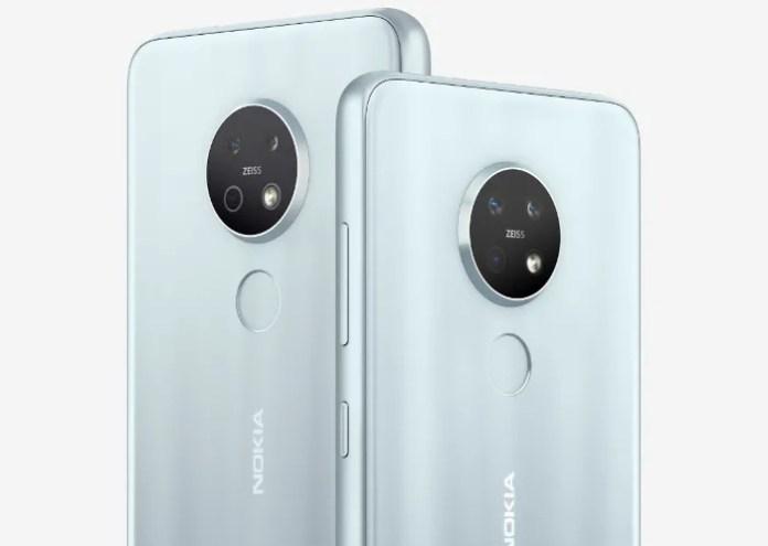 Nokia 8.2: Snapdragon 735, soporte 5G y fecha de presentación