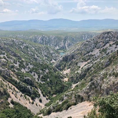 Overlanding Croatia