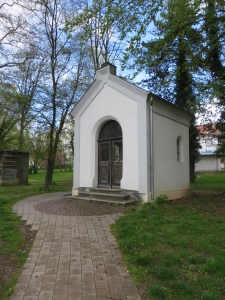 Promenade - Kapelle - 2016-04-24