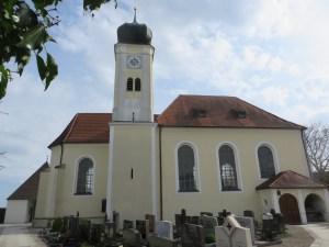 Werner-Egk-Platz 28 - St. Georg 2