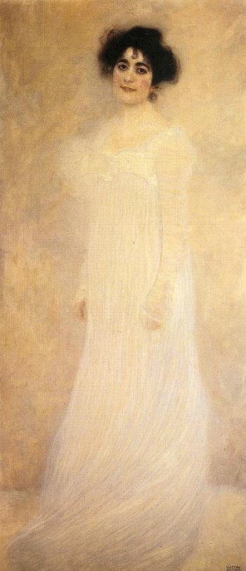 Judith I 1901 By Gustav Klimt