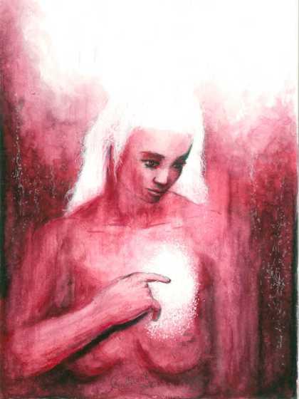 Dibujo: Combustión 03