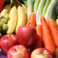 Verduras y frutas que pueden comer los caballos