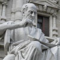El gran jurista Herenio Modestino