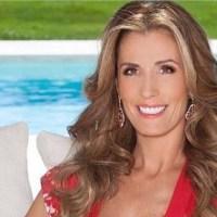 Esposa de Gustavo Mirabal - María Carolina Chapellín