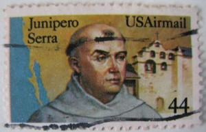 estampilla-junipero-serra-usa