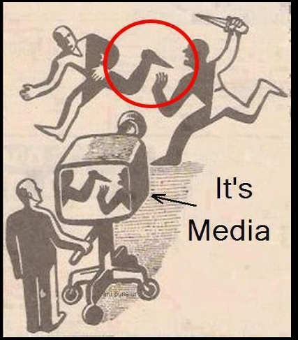 Los medios