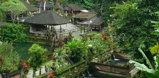 Gunung Kawi Sebatu Temple 2