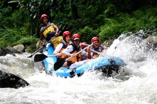 Telagawaja Rafting Adventure 3