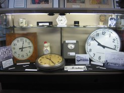 Time Pieces Through History