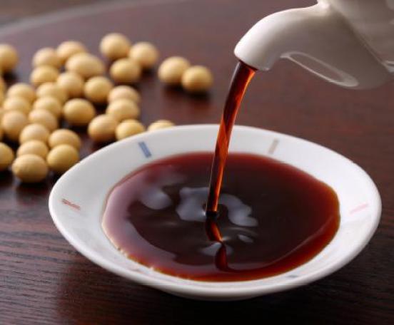 Risultati immagini per salsa di soia