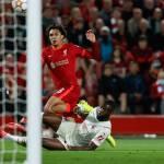 Ritorno in Champions amaro, Milan battuto dal Liverpool