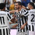 Juventus-Sampdoria 3-2, Dybala gol e infortunio