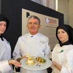 Eleonora e Virginia dell'Enaip Parma vincono il Premio Cuochi del Futuro
