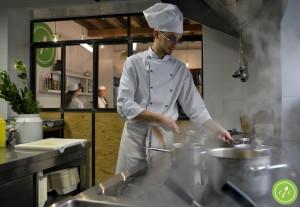 Cooking ciao checca