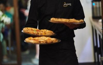pizzeria acunzo 1964 napoli