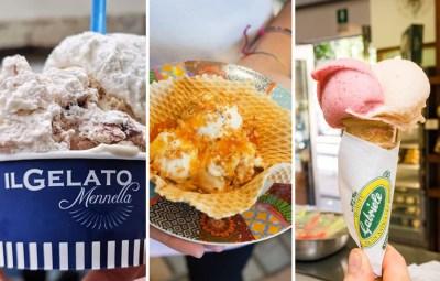 i migliori gelati
