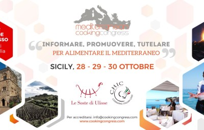 Med Cooking Congress sicilia