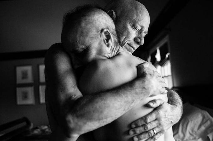 Eine Fotografin zeigt das Leben und Sterben ihrer Eltern