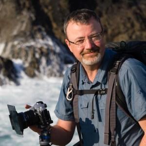 Naturfotograf Andreas Geh