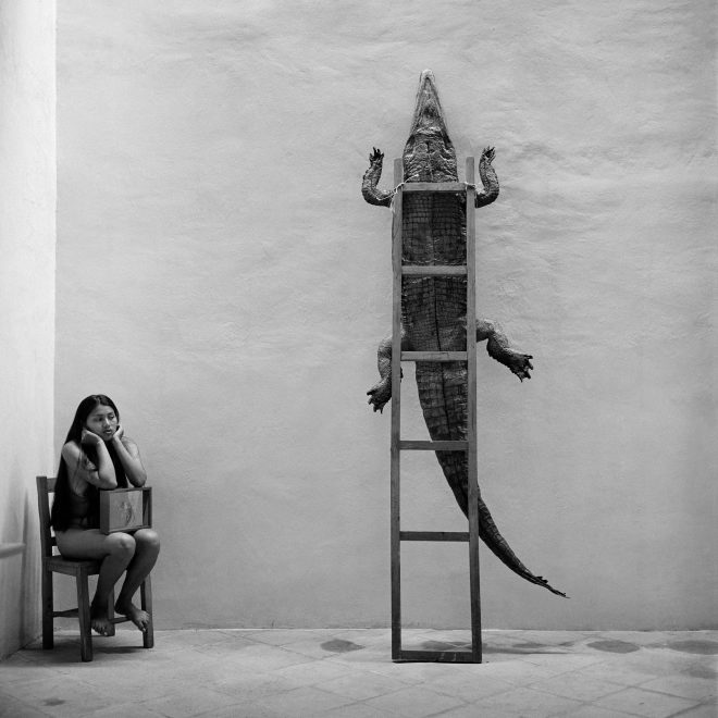 Copyright: © Graciela Iturbide, Mexico, 2021 Sony World Photography Awards
