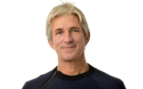 Mikael Carlson