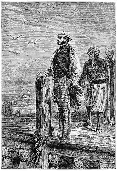 Le Tour De Monde En Quatre Vingts Jours Par Jules Verne